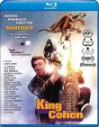 King Cohen (Blu-ray + CD) (Pre-Order!)