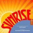 Sunrise (autographed) (Pre-Order!)