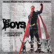 The Boys - Season 1 (2CD)