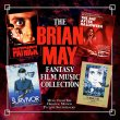 The Brian May Fantasy Film Music Collection (2CD)