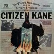 Citizen Kane: The Classic Film Scores Of Bernard Herrmann (Pre-Order!)
