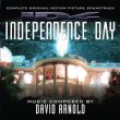 Independence Day (2CD)