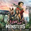 Love And Monsters (Marco Beltrami & Marcus Trumpp)