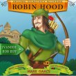 Robin Hood / A Tale Of Two Cities / Ivanhoe / Rob Roy (2CD) (Pre-Order!)