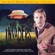 The Quinn Martin Collection Volume 2 - The Invaders (2CD)