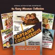 Captains Courageous - The Franz Waxman Collection (4CD)