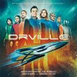 The Orville - Season 1 (2LP)